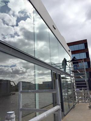 Structureel glas